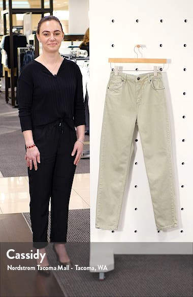 Urban Outfitters High Waist Mom Jeans, sales video thumbnail