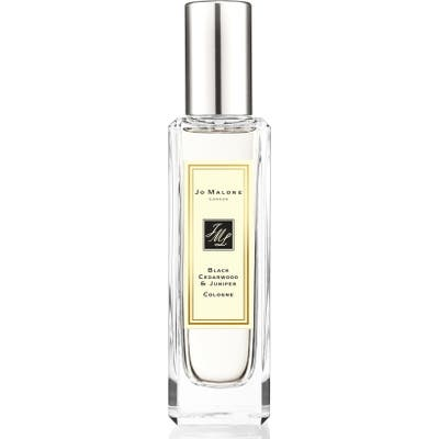 Jo Malone London(TM) Black Cedarwood & Juniper Cologne (1 Oz.)