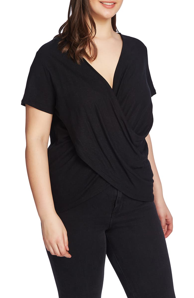 1.STATE Wrap Front Top, Main, color, RICH BLACK