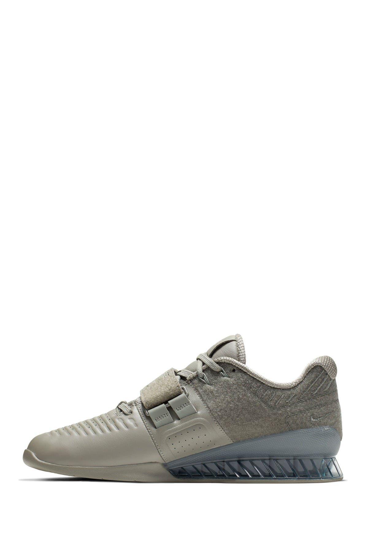 reporte Sede Patético  Nike | Romaleos 3 XD Patch Training Shoe | Nordstrom Rack