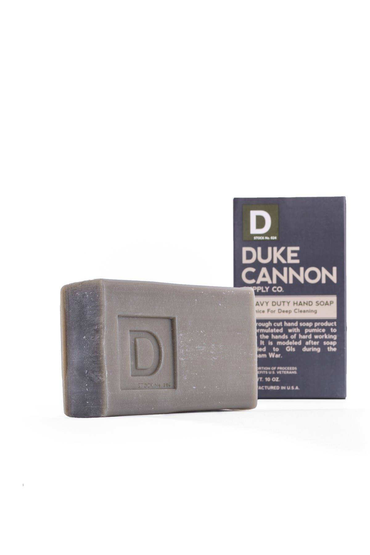 Image of DUKE CANNON Heavy Duty Hand Soap