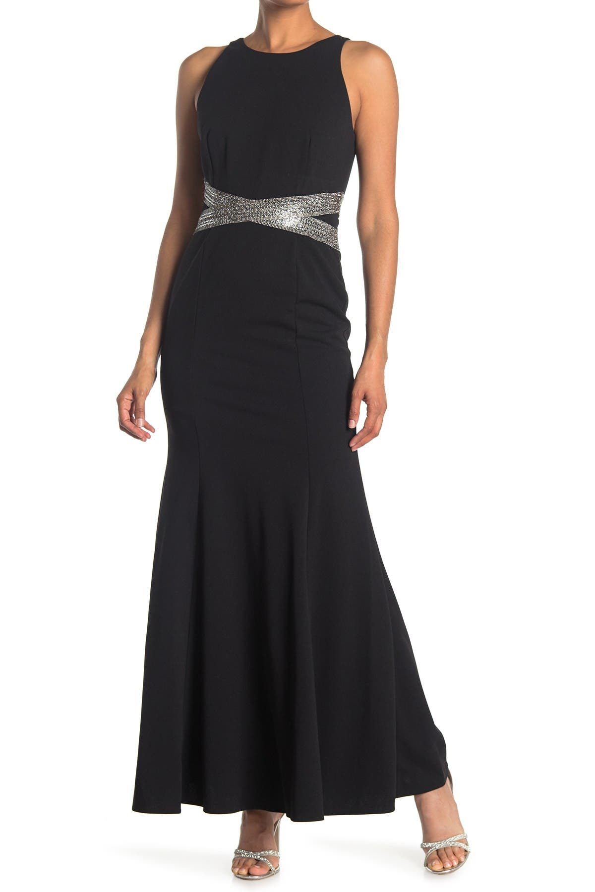 Image of Marina Bodycon Gown