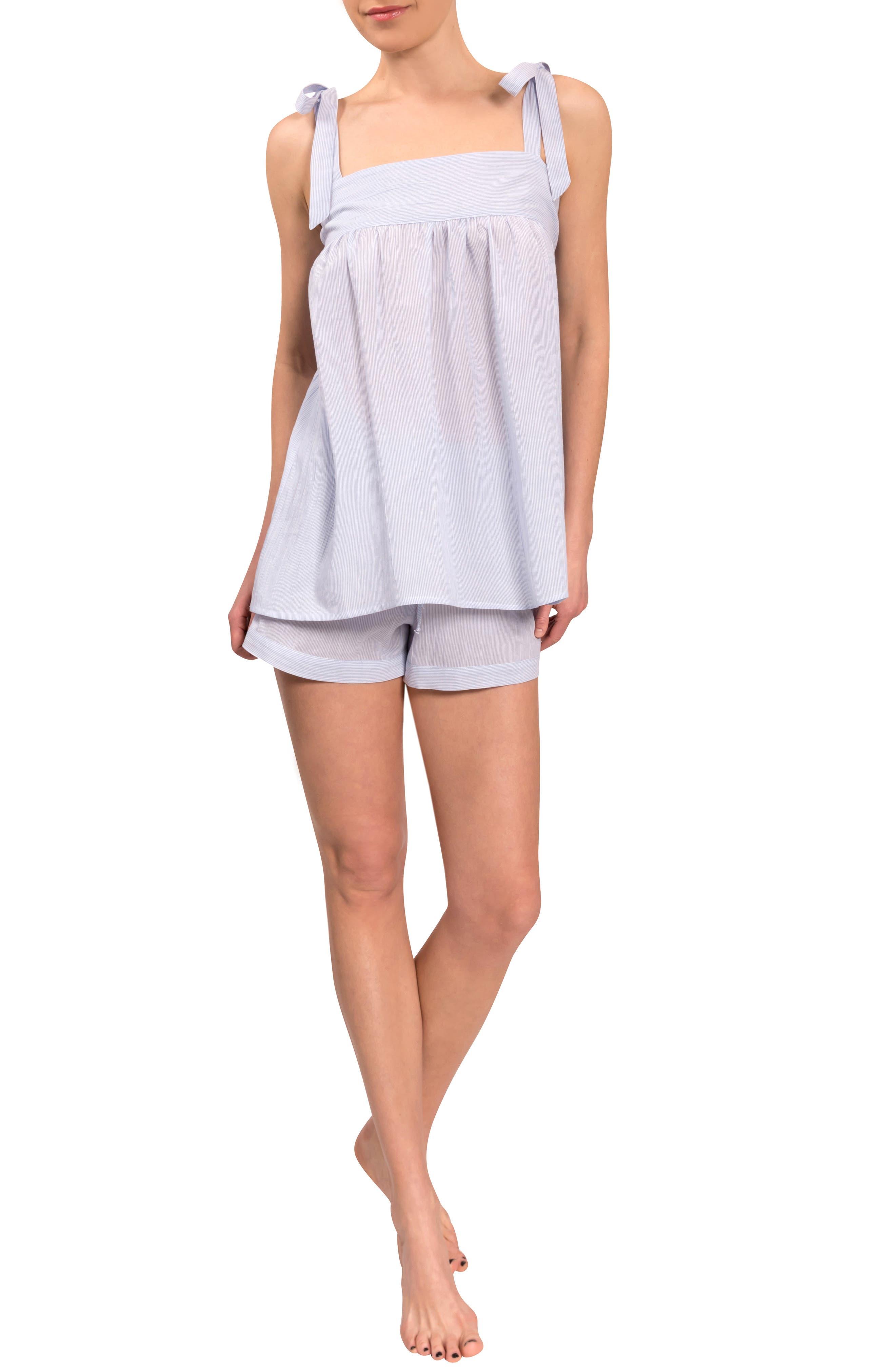 Ivy Payton Short Pajamas