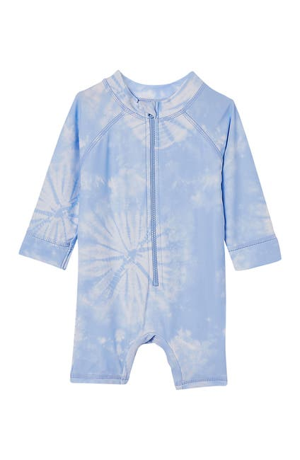 Image of Cotton On Cameron Long Sleeve Swimsuit