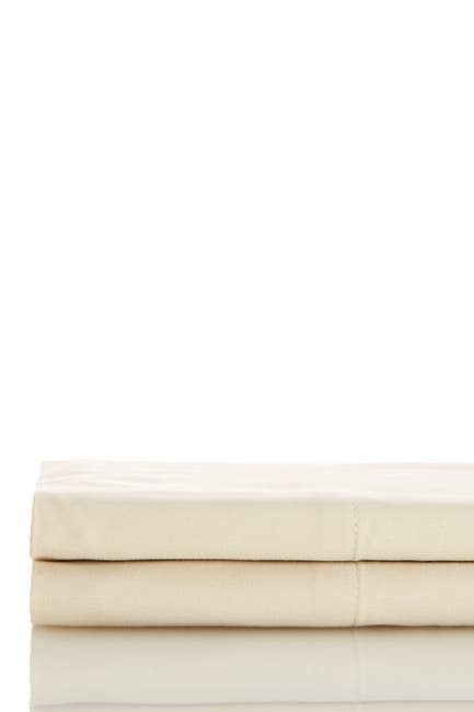 Image of Nordstrom Rack 400 Thread Count Standard Pillowcase Set