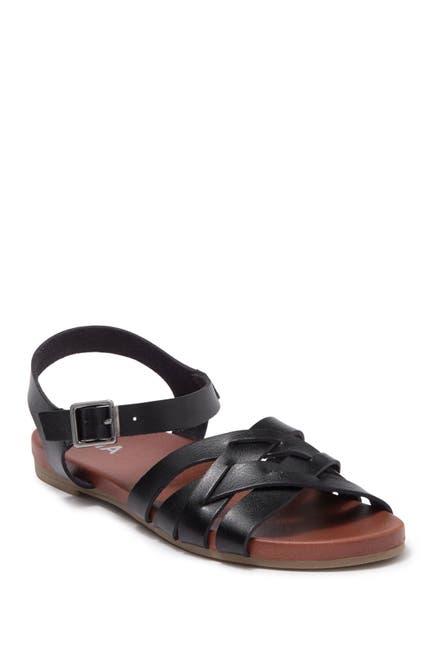 Image of MIA Felicia Woven Sandal