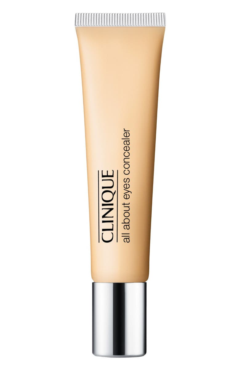CLINIQUE All About Eyes Concealer, Main, color, LIGHT NEUTRAL