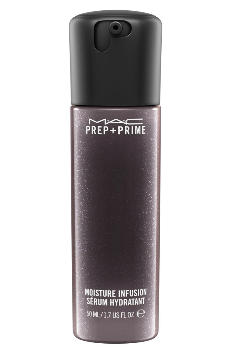 MAC COSMETICS MAC Prep + Prime Moisture Infusion Serum, Main, color, NO COLOR