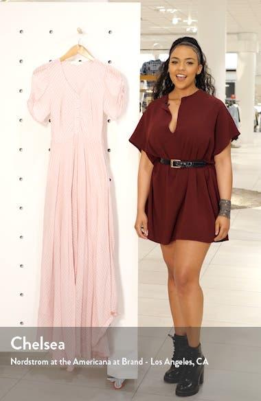 Coralie Maxi Dress, sales video thumbnail