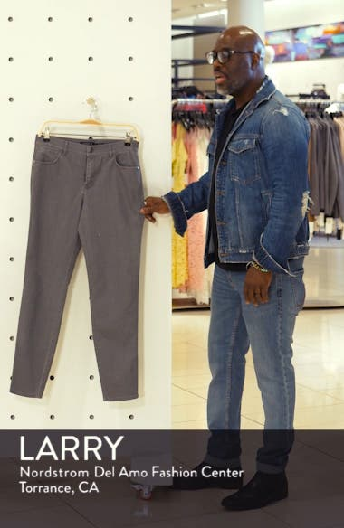 Mercer Skinny Jeans, sales video thumbnail