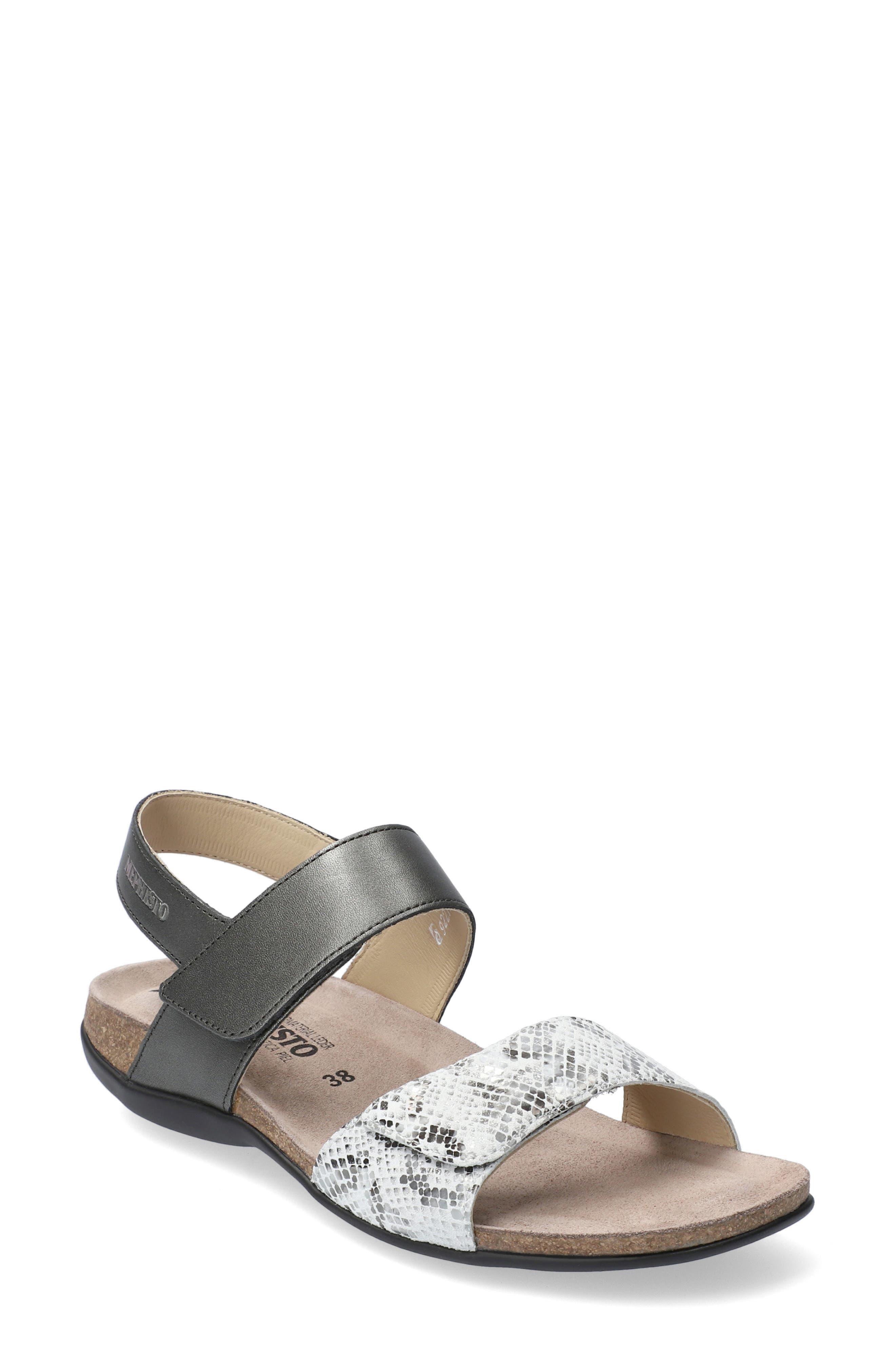 'Agave' Sandal