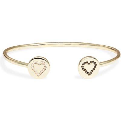 Bracha All Heart Cuff Bracelet