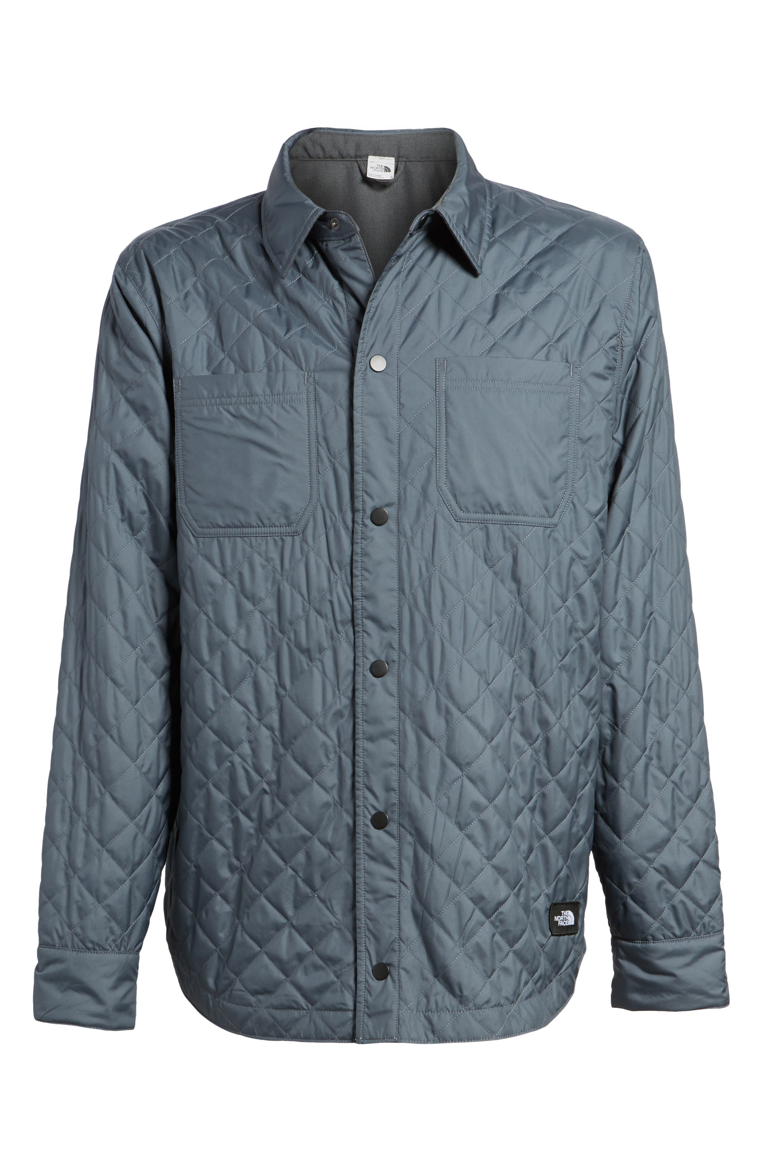 ,                             Fort Point Insulated Reversible Shirt Jacket,                             Alternate thumbnail 16, color,                             021