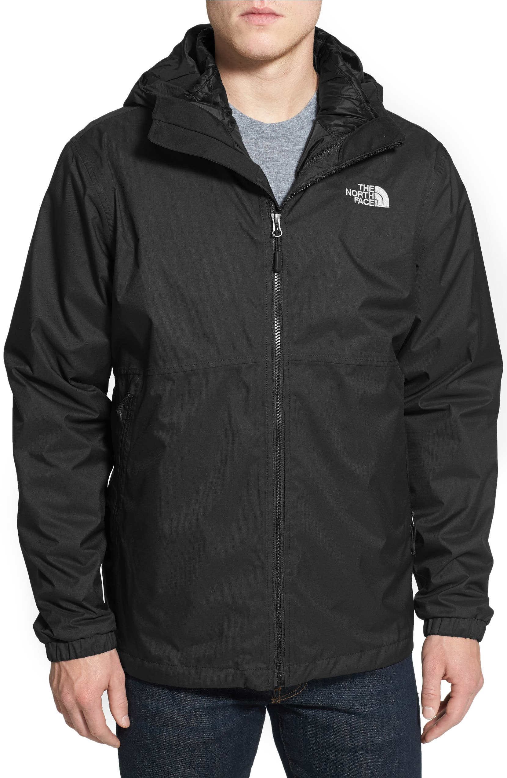 cd79394d7 'All About' TriClimate® Waterproof Hooded 3-in-1 HyVent® Jacket