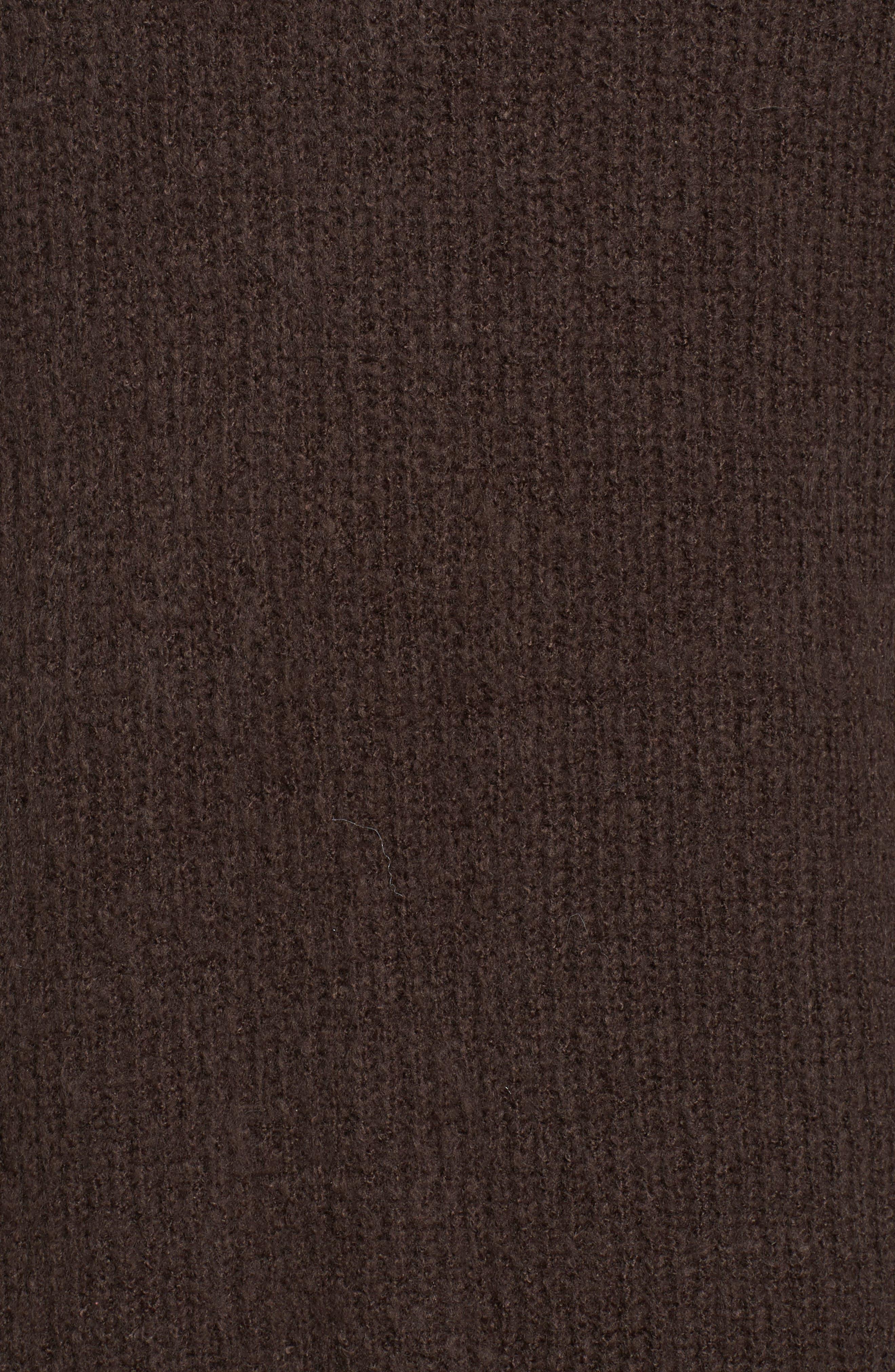 ,                             Blouson Sleeve Cardigan,                             Alternate thumbnail 11, color,                             201