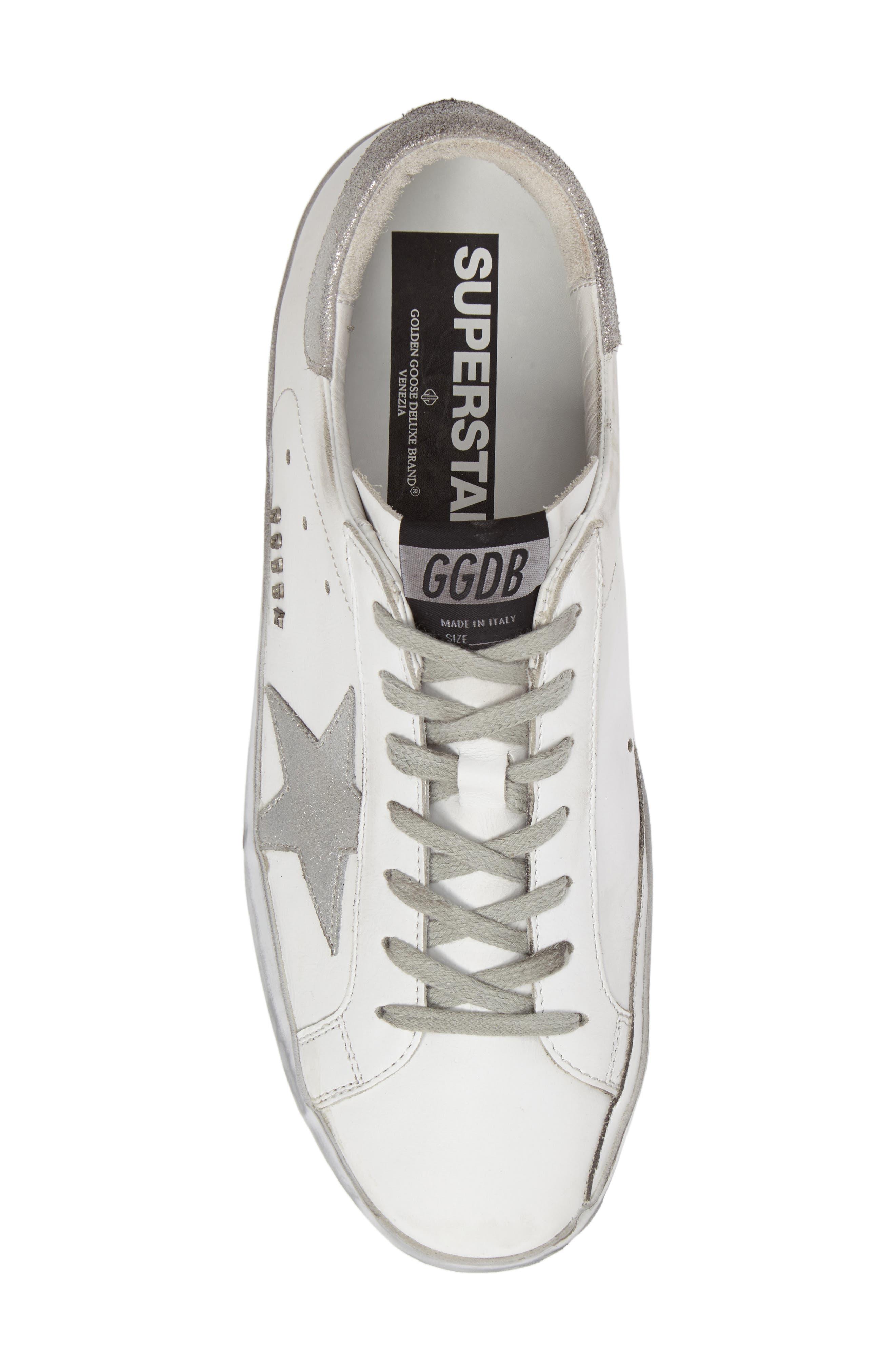,                             'Superstar' Sneaker,                             Alternate thumbnail 115, color,                             105