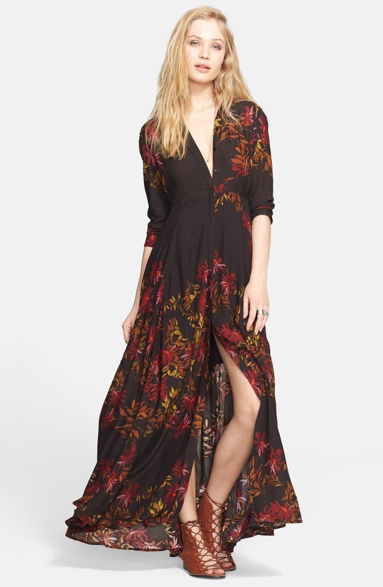Free People Womens Structured Velvet Blazer - Lyst