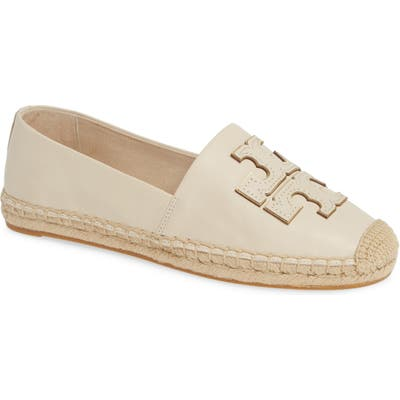 Tory Burch Ines Espadrille- White