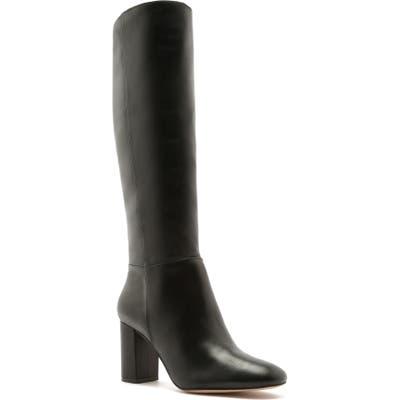 Schutz Bonita Boot- Black