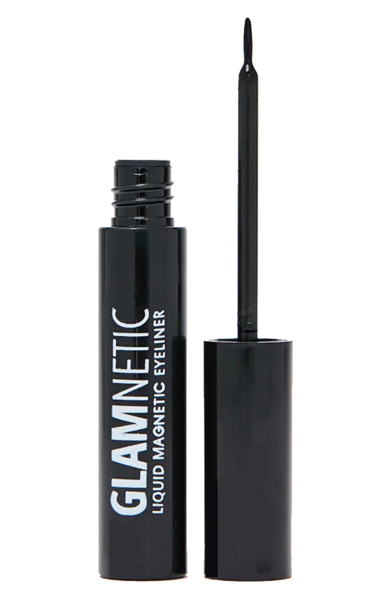 Liquid Magnetic Eyeliner For False Lashes