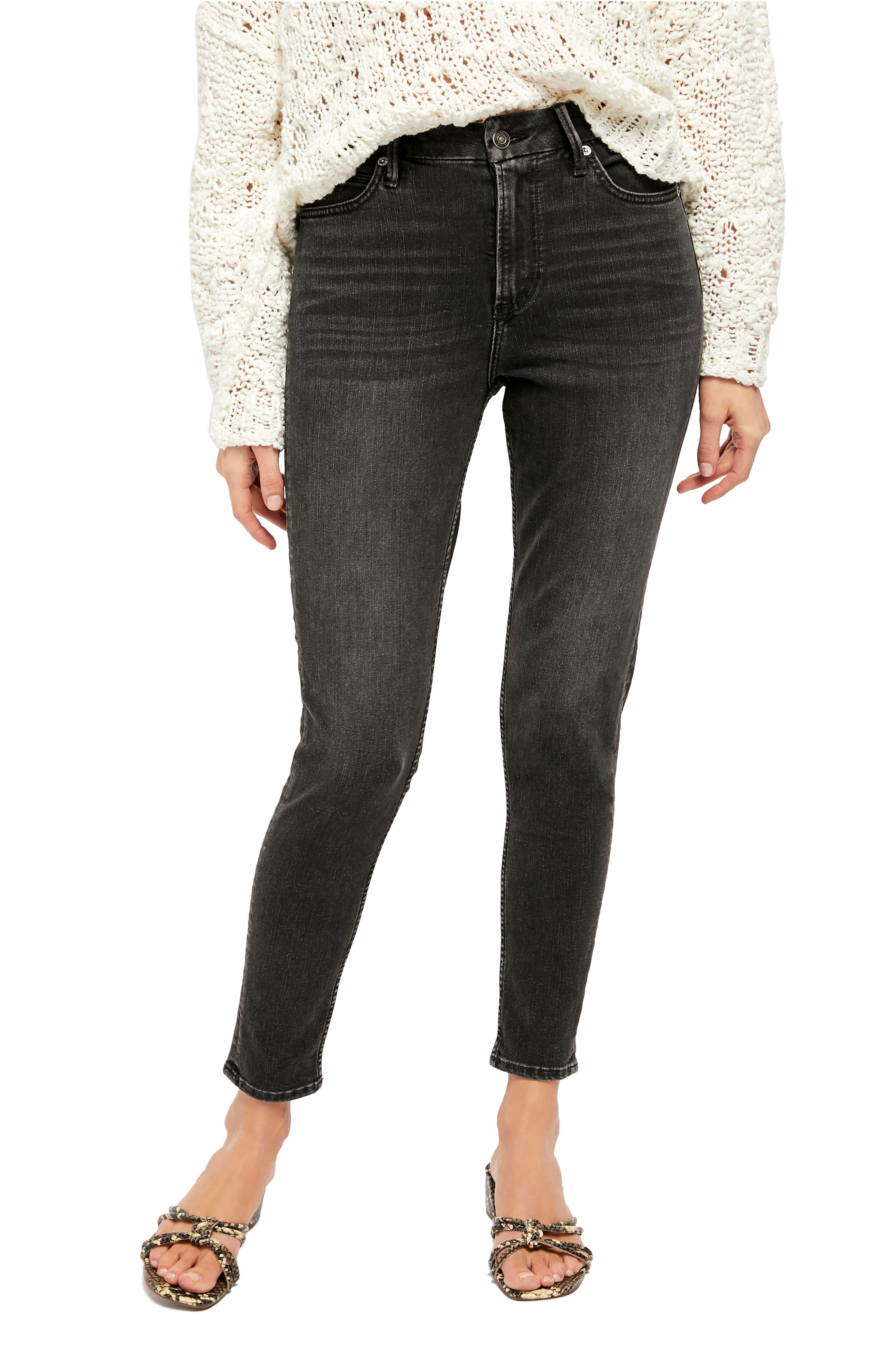 Montana Skinny Jeans
