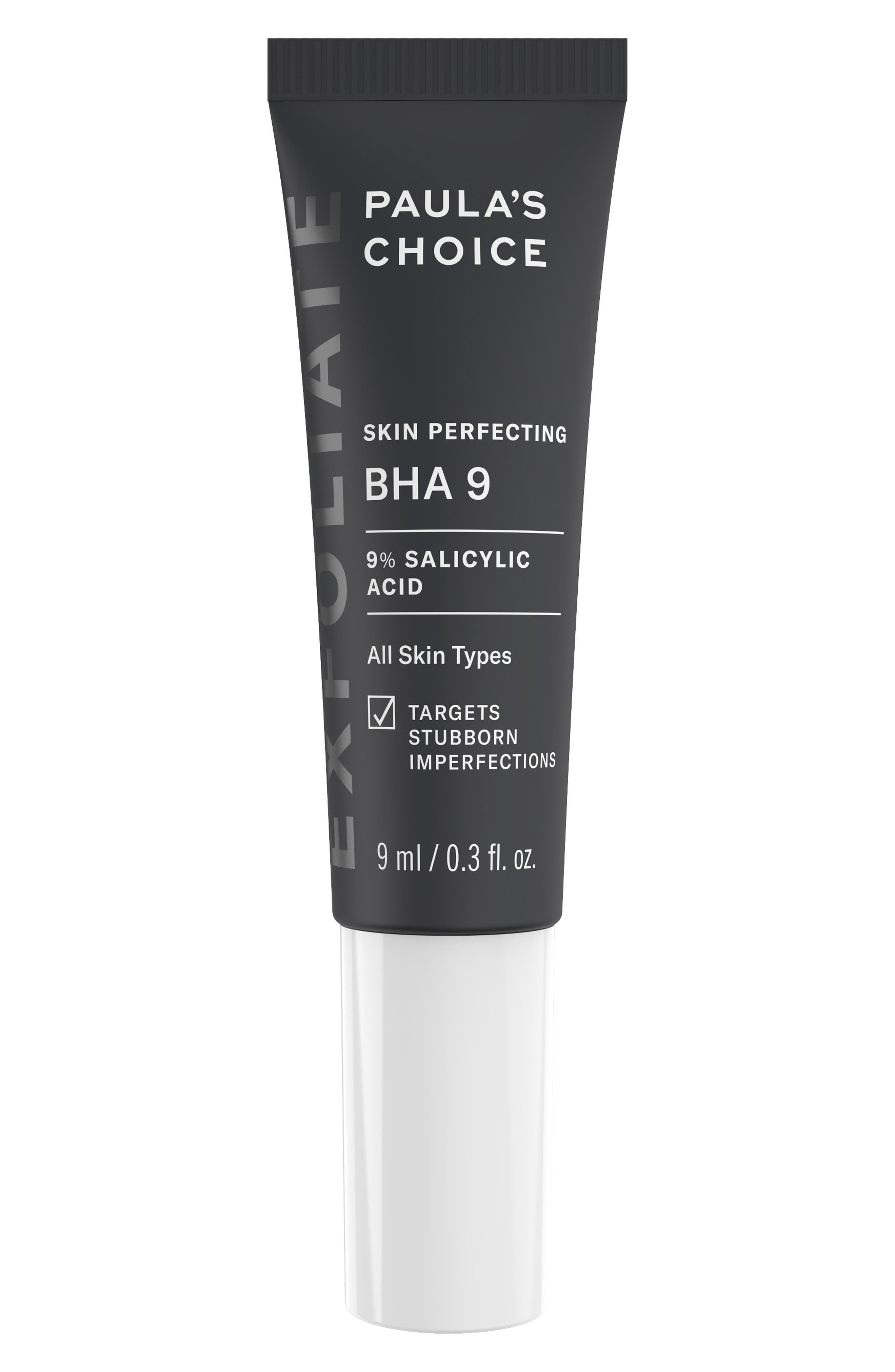 BHA 9 Exfoliating Treatment | Nordstrom