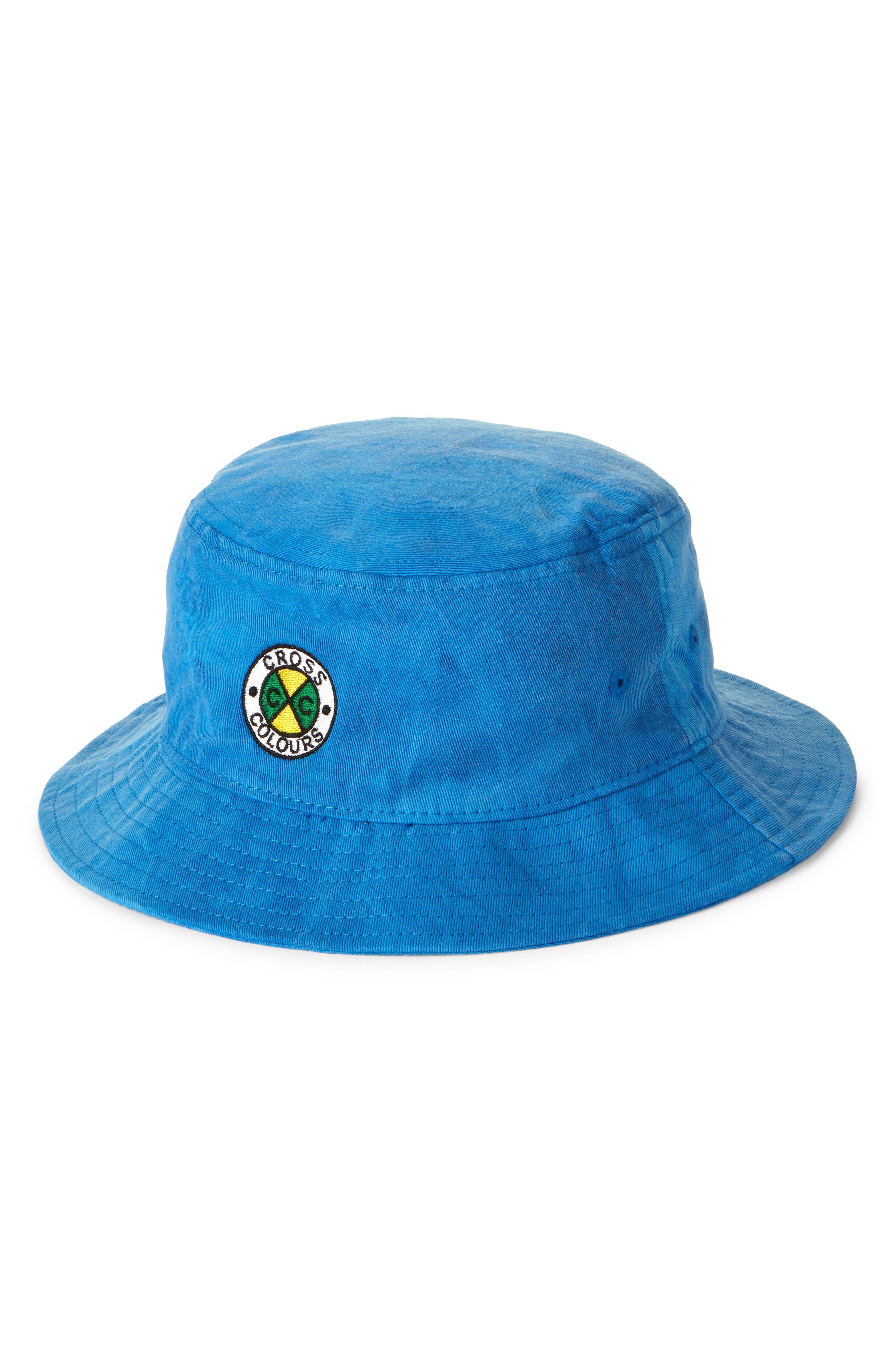 Circle Logo Bucket Hat