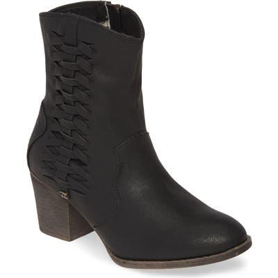 Billabong Pull Me Up Western Boot- Black
