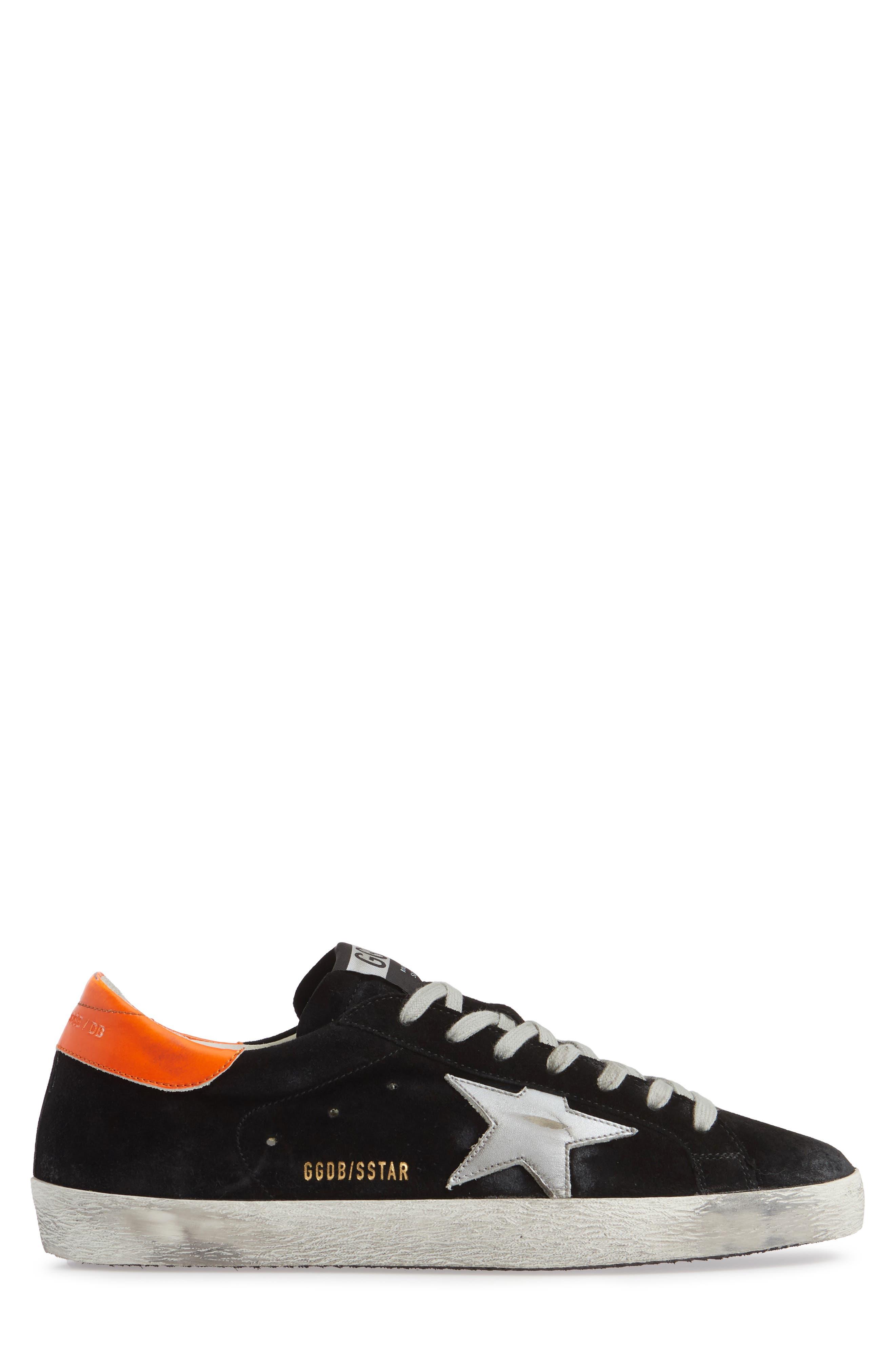 ,                             'Superstar' Sneaker,                             Alternate thumbnail 15, color,                             016