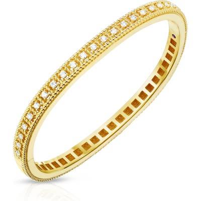 Roberto Coin Byzantine Diamond Bracelet