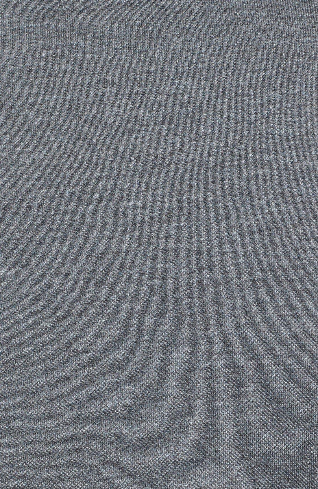 ,                             'Ovaskep' Piqué Polo,                             Alternate thumbnail 7, color,                             020