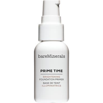 Bareminerals Prime Time Brightening Foundation Primer -