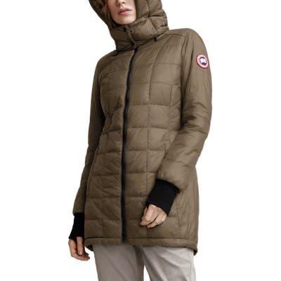 Canada Goose Ellison Packable Down Jacket, Green