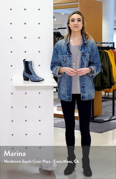 Betsy Tall Chelsea Boot, sales video thumbnail