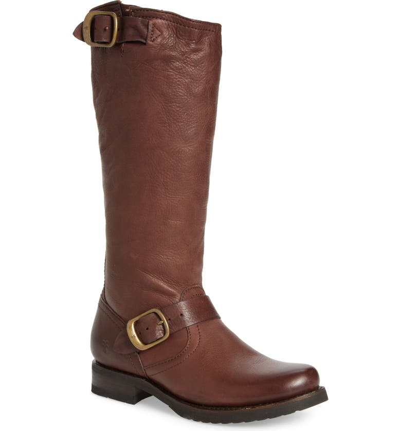 FRYE 'Veronica Slouch' Boot, Main, color, 207