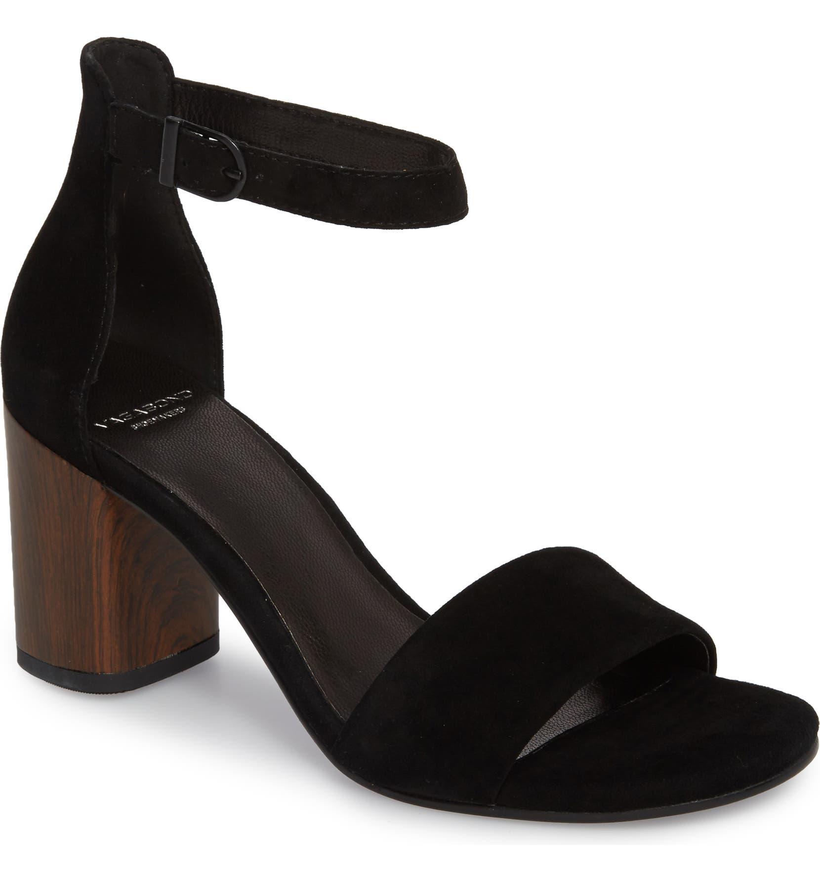 dac568a90ba Vagabond Shoemakers Carol Ankle Strap Sandal (Women)   Nordstrom