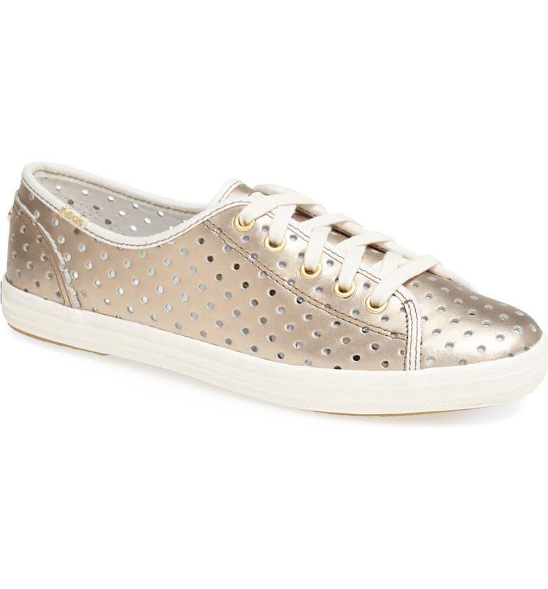 KEDS<SUP>®</SUP> FOR KATE SPADE NEW YORK 'ryan' sneaker, Main, color, 040
