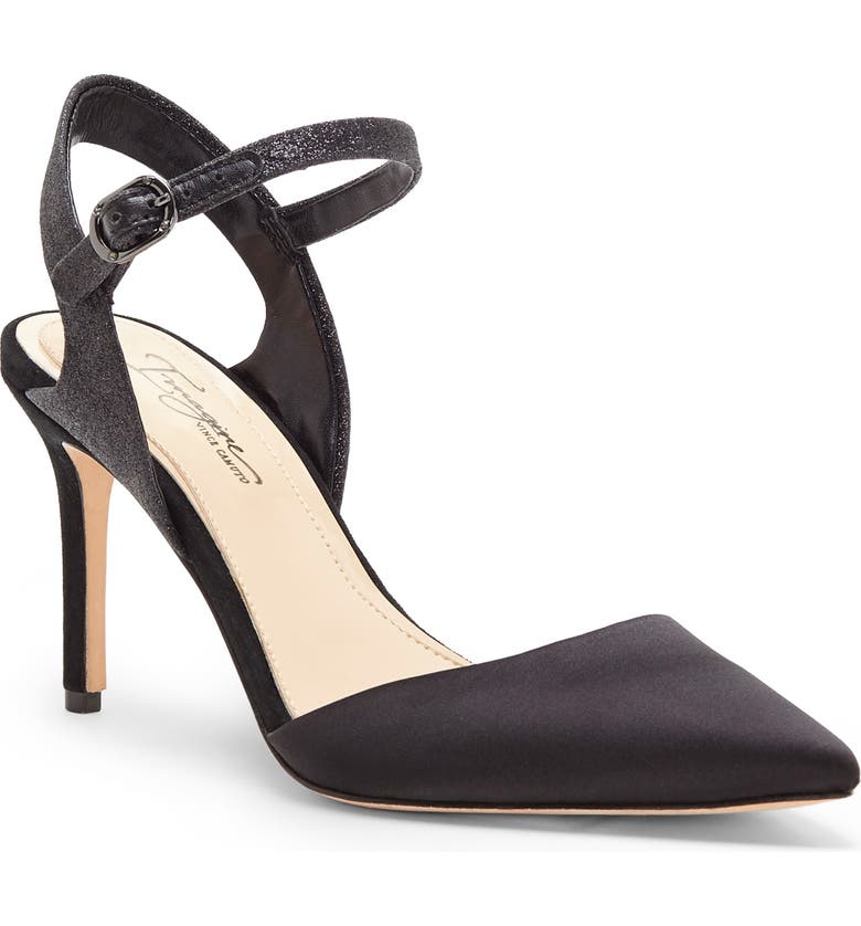 IMAGINE BY VINCE CAMUTO Glora Pointy Toe Pump, Main, color, 001