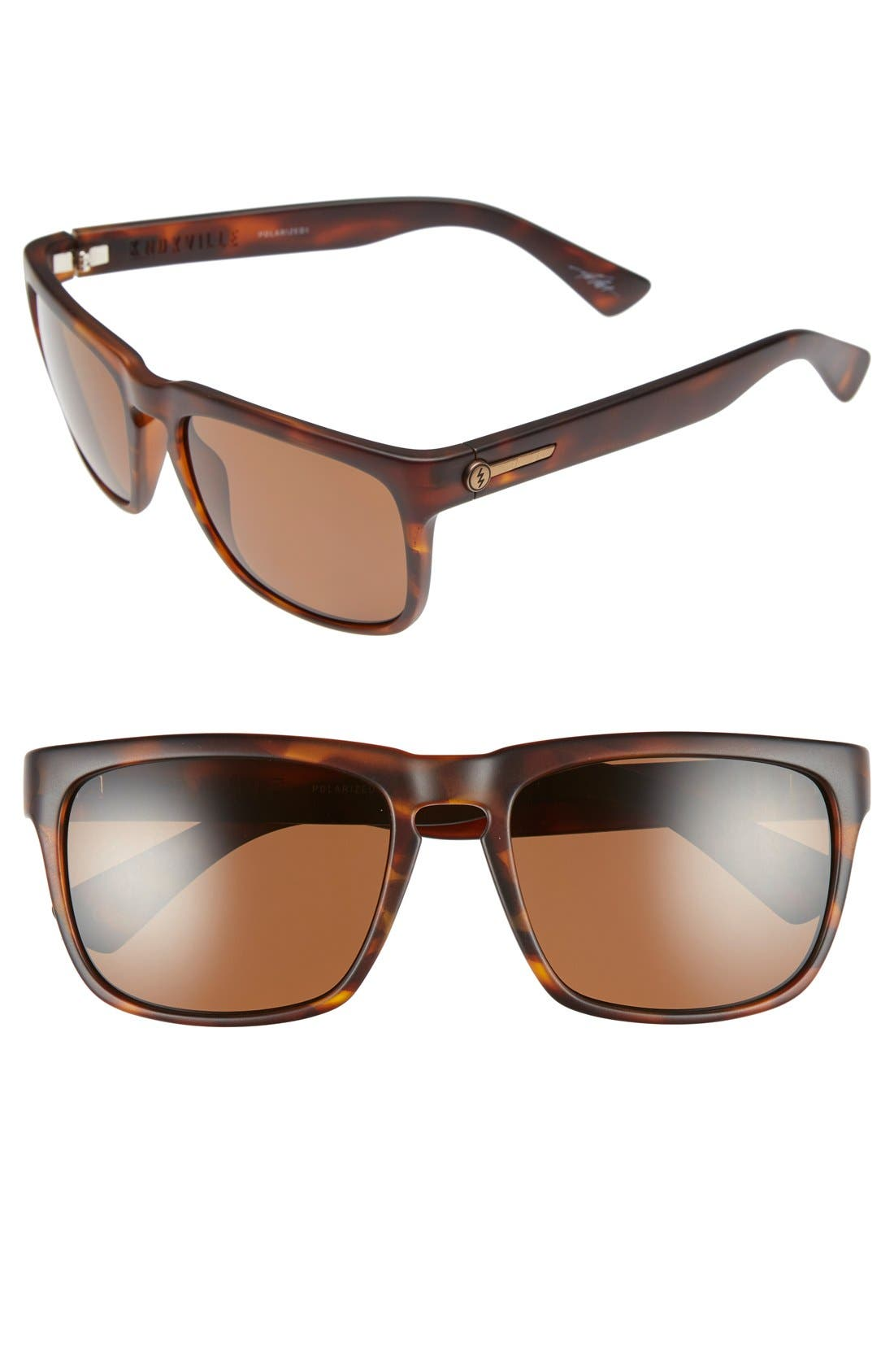 'Knoxville' 56mm Polarized Sunglasses
