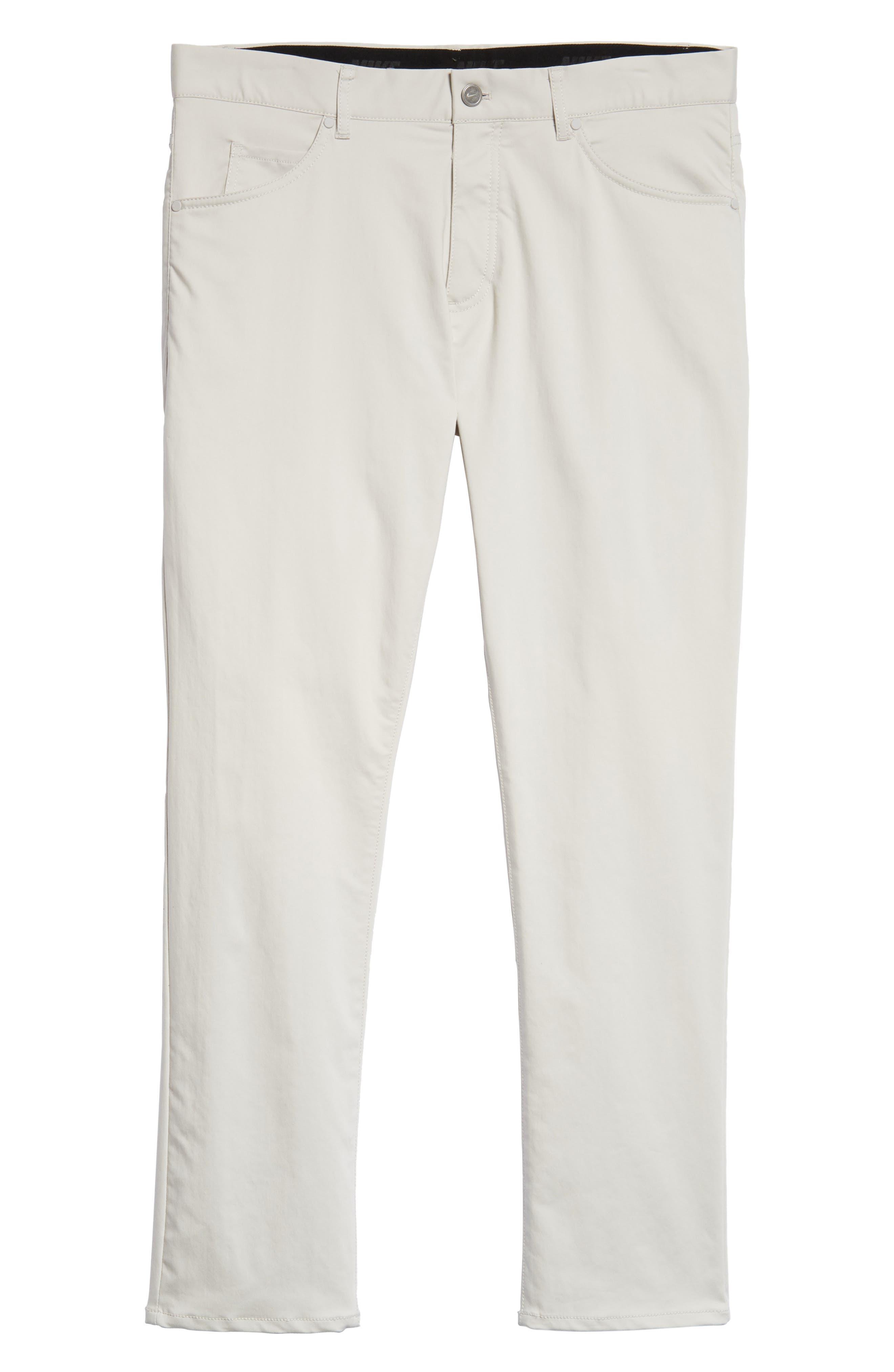 ,                             Flex Slim Fit Dri-FIT Golf Pants,                             Alternate thumbnail 15, color,                             072