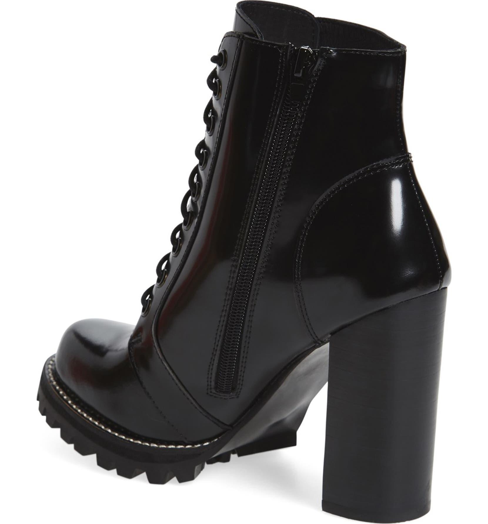 d1b807ca84f 'Legion' High Heel Boot
