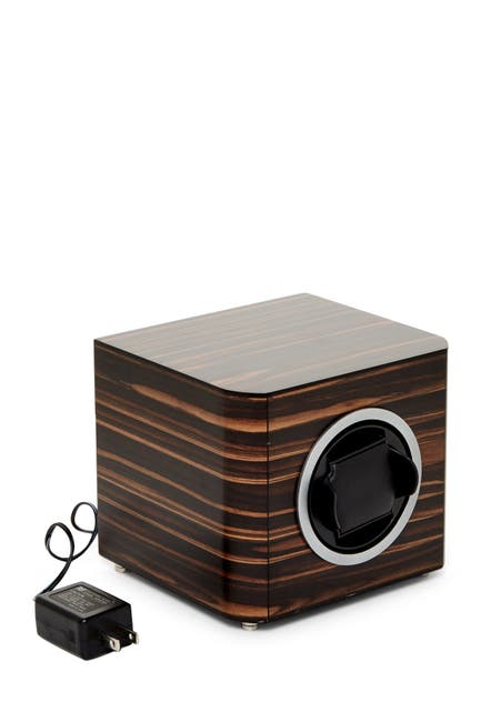 Image of Brouk & Co Brown Watch Winder
