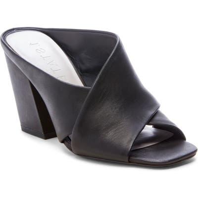 1.state Graible Sandal- Black