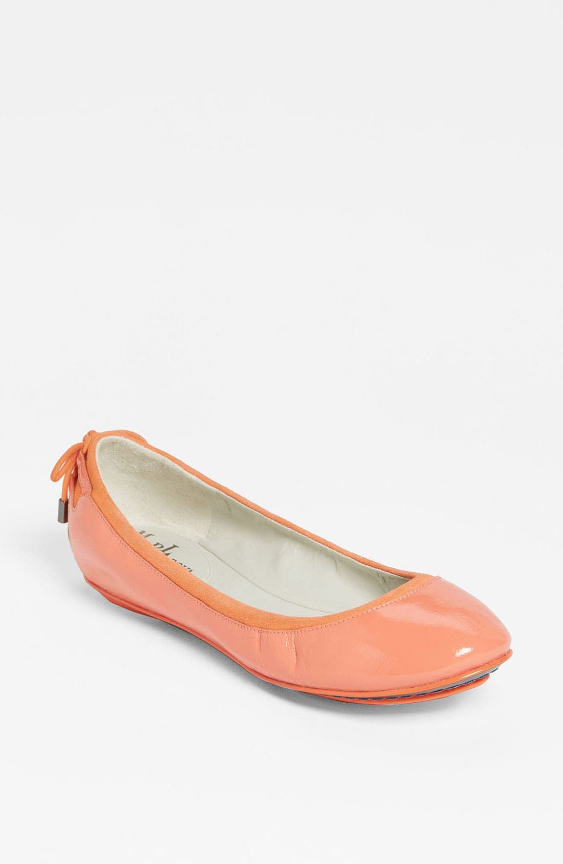 ,                             Maria Sharapova by Cole Haan 'Air Bacara' Flat,                             Main thumbnail 103, color,                             801
