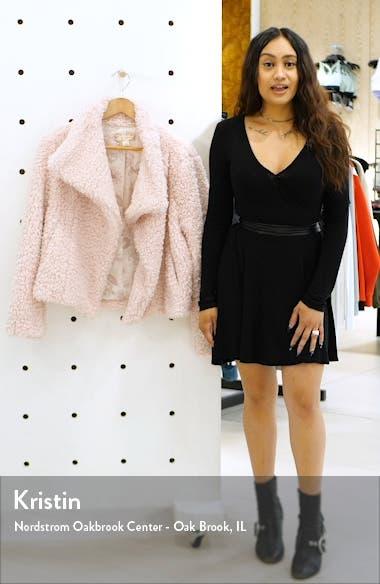 Whole Lotta Love Fleece Jacket, sales video thumbnail