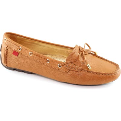 Marc Joseph New York Rockaway Loafer, Brown