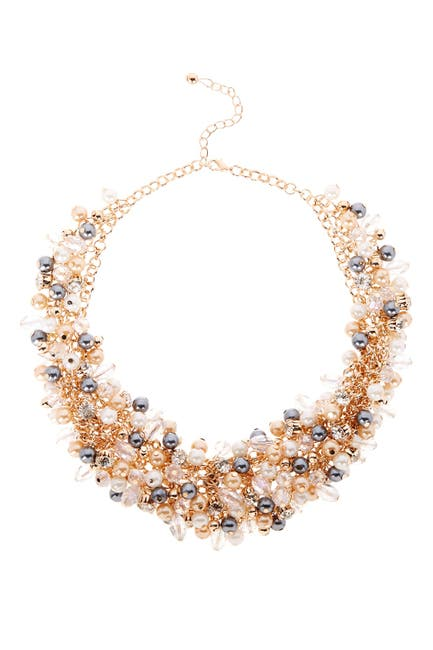 Image of Eye Candy Los Angeles Halo Necklace