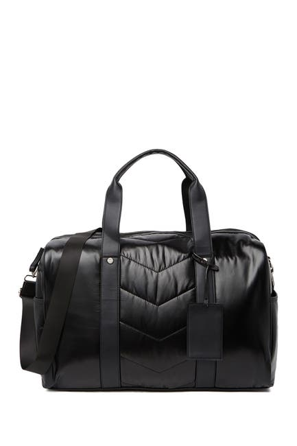 Image of Madden Girl Puffer Duffle Bag