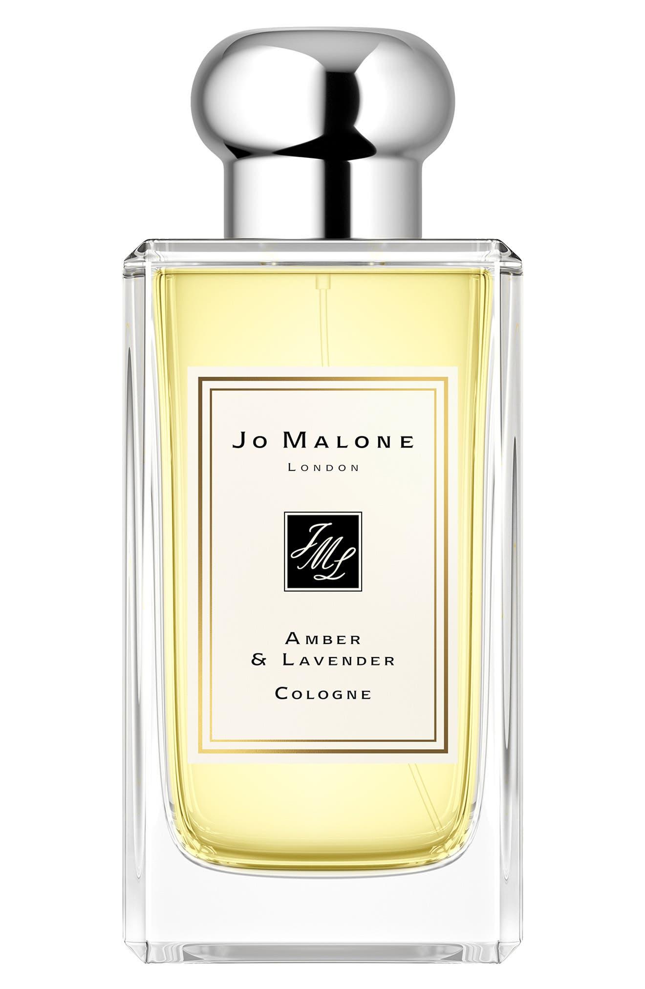 Jo Malone London(TM) Amber & Lavender Cologne