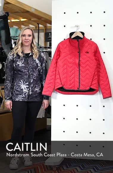 Westborough Insulated Quilted Jacket, sales video thumbnail